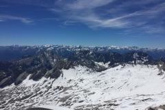 2017-Blick-von-der-Zugspitze