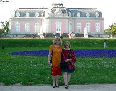 0279-Schloss-Benrath(2007)