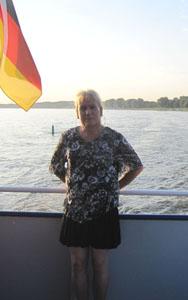 0506-Auf`m Rhein(2013)
