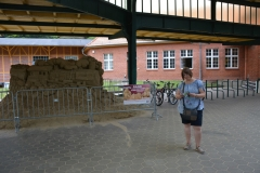Seebad Heringsdorf - Bahnhof