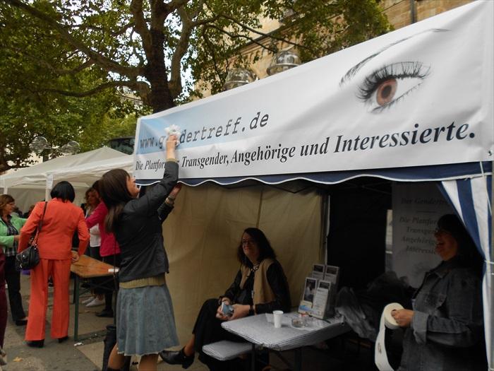 Gendertreff beim CSD Dortmund 2014 015