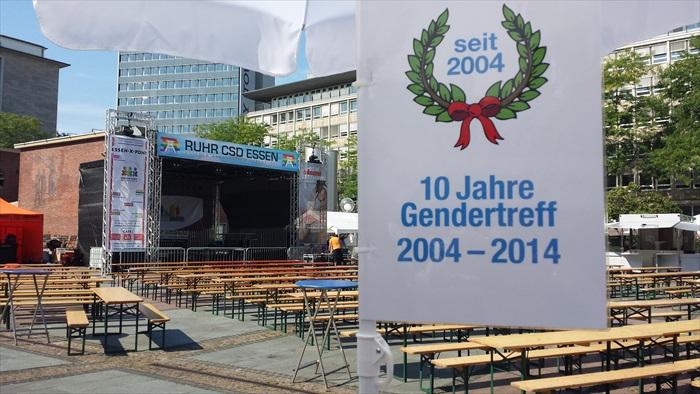 Gendertreff beim Ruhr-CSD Essen 2014 002