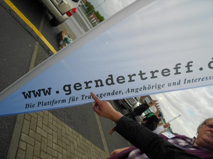 Gendertreff beim CSD Aurich 2014 016