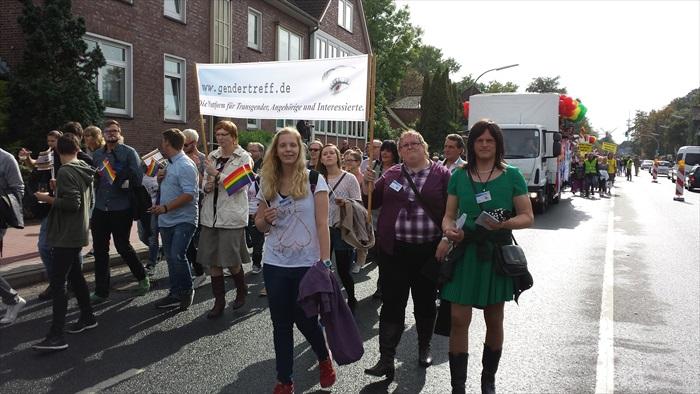 Gendertreff beim CSD Aurich 2014 021
