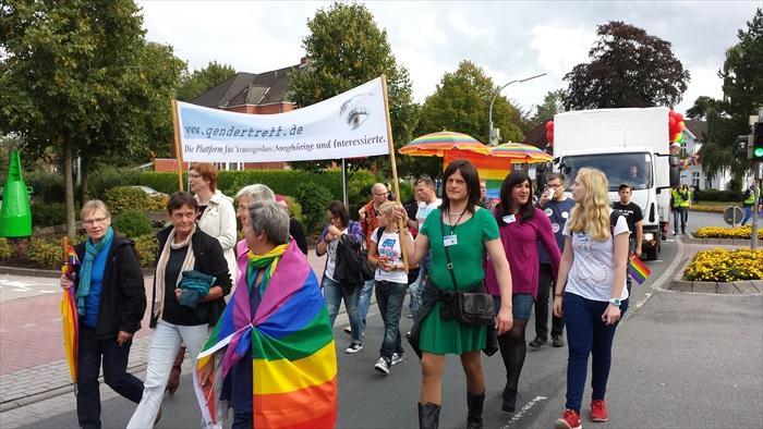 Gendertreff beim CSD Aurich 2014 026
