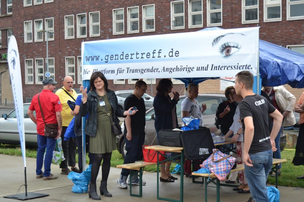 Gendertreff CSD Duisburg 2015 009