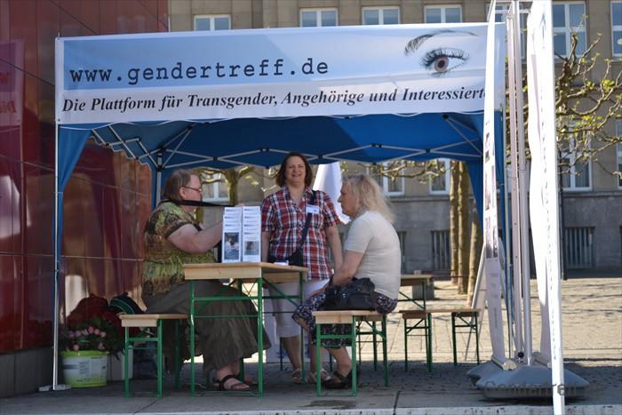 DortBunt in Dortmund Gendertreff 2016-05 001