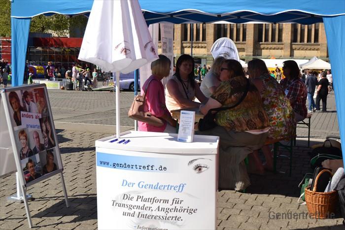 DortBunt in Dortmund Gendertreff 2016-05 012