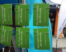 Düsseldorf für Wertschätzung, Teilhabe und Vielfalt – auch mit dem Gendertreff