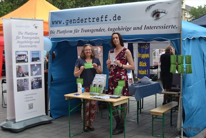 CSD Duisburg Gendertreff 2016-07 005