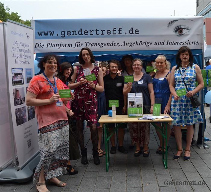 CSD Duisburg Gendertreff 2016-07 006