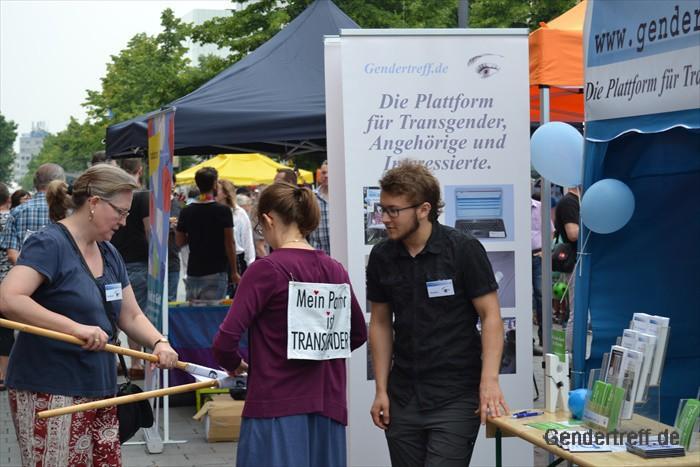 CSD Duisburg Gendertreff 2016-07 007
