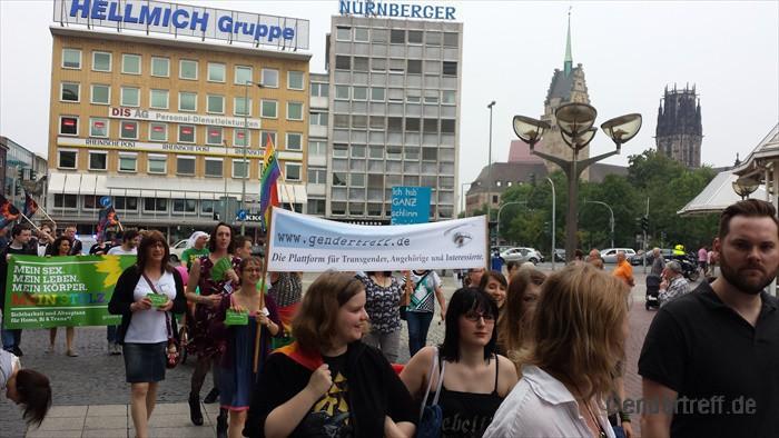 CSD Duisburg Gendertreff 2016-07 011