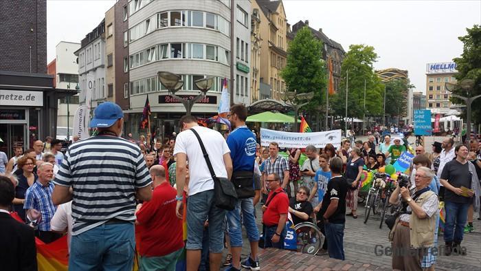 CSD Duisburg Gendertreff 2016-07 013