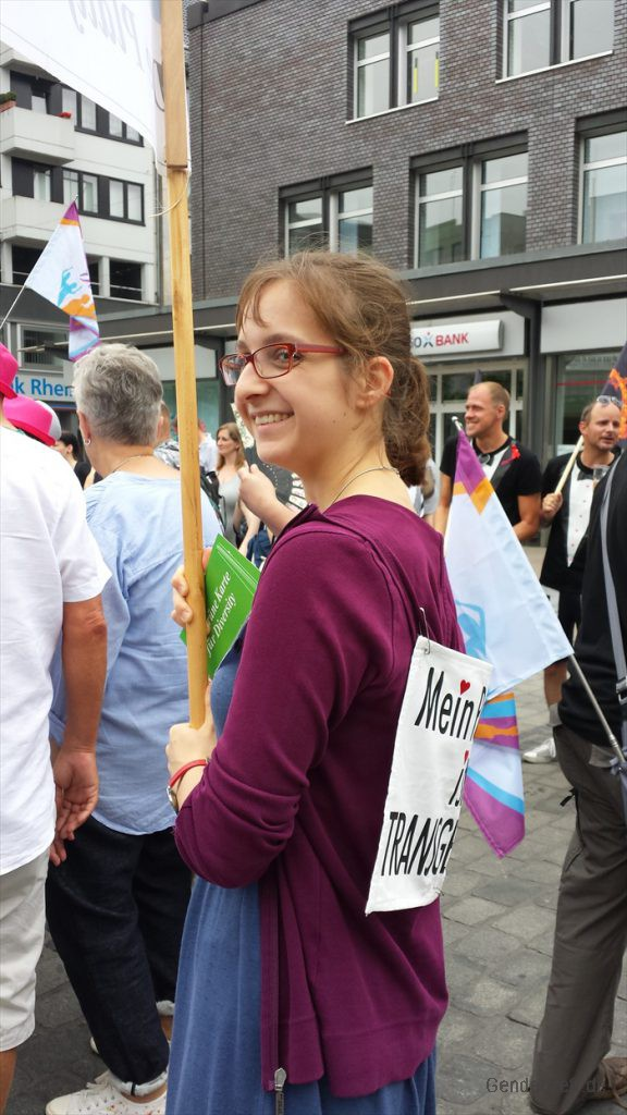 CSD Duisburg Gendertreff 2016-07 017