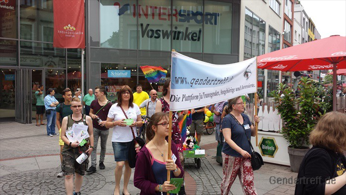 CSD Duisburg Gendertreff 2016-07 018