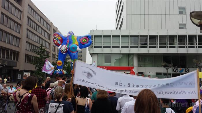 CSD Duisburg Gendertreff 2016-07 019
