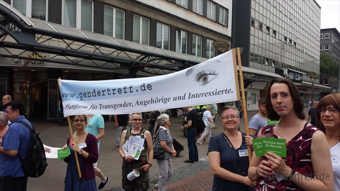 CSD Duisburg Gendertreff 2016-07 020