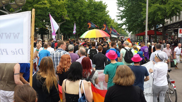 CSD Duisburg Gendertreff 2016-07 021