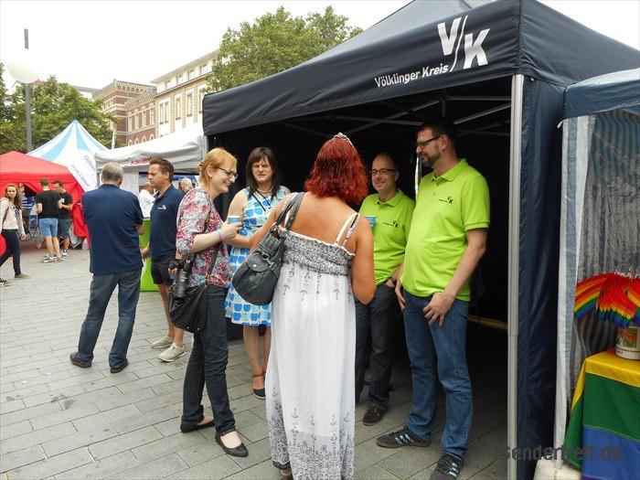 CSD Duisburg Gendertreff 2016-07 028