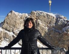 Ava im Zugspitzland