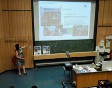 Radiomitschnitte des Gendertreff beim Campusradio Düsseldorf