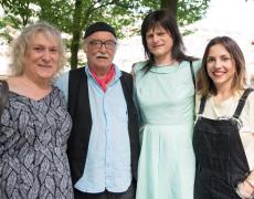 Lindenstraße – Kult in Serie und ein Interview zum Thema Trans*