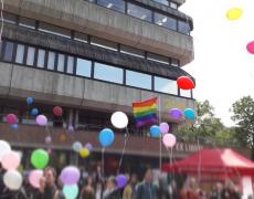Campus Düsseldorf 2019
