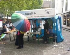 Gendertreff e.V. beim zweiten TSD in Dortmund
